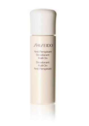 shiseido deoderant